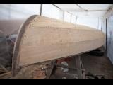 """Remont przedwojennej łodzi klasy """"L"""" (część 6)"""