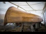 """Remont przedwojennej łodzi klasy """"L"""" (część 8)"""
