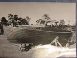 Remont Snipy z 1967 - część 1