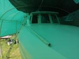 S650MS PRACE Z SEZONU 2020 FOOTRELING